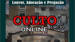 Culto 11/04