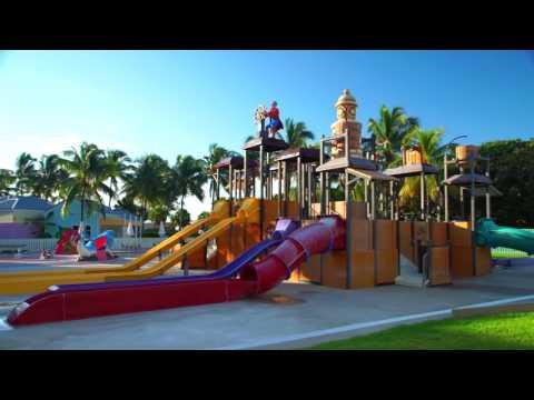 Memories Grand Bahama Beach - Freeport, Grand Bahama