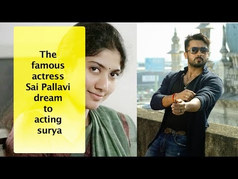 Karu First Look - New Tamil Movie | Actress Sai Pallavi | Blue Stone Studios