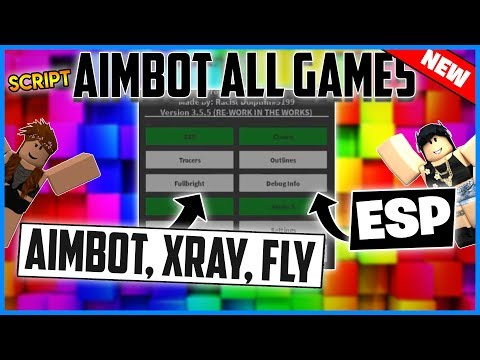 Roblox Jailbreak Infinite Ammo Script Free Robux Quiz Aimbot All Games Roblox Unlimited Ammo Wallhack Fly X Ray And More Youtube