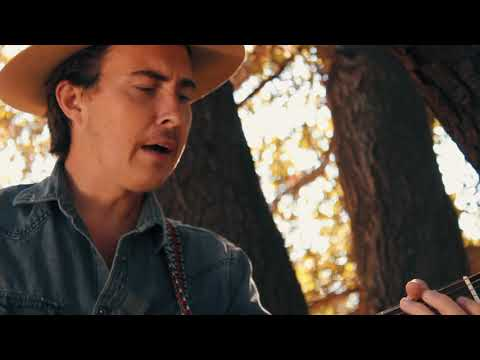 Tyler Wayne -Let Go (Blackstar Session)