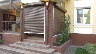 Купить автоматические ролеты в Киеве(, 2015-06-20T13:38:06.000Z)