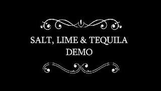 SALT LIME TEQUILA Line Dance DEMO - mp3 مزماركو تحميل اغانى