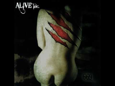 Alive Inc. - Sowing The Seeds Of Love