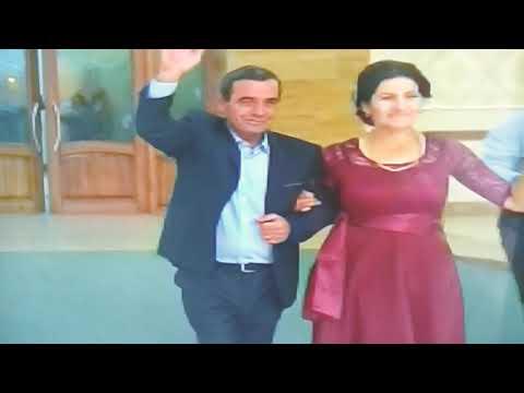 Езидская свадьба в Армении (Мураз и Карина)