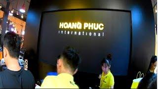 Vlog | Tèn ten 08(1): Đôi superga đầu tiên - Black Friday ở Hoàng Phúc International