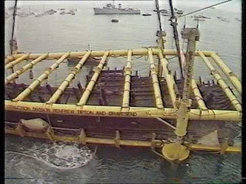 Raising of the Mary Rose (1982)