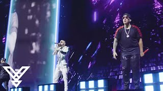 Yandel +@Daddy Yankee 2019 (Puerto Rico)