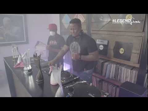 Legends Live by Oskido Presents Dj Fresh (Ep 004)