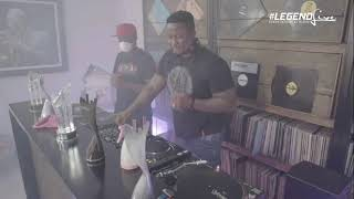 Legends Live by Oskido Presents Dj Fresh (Ep 004) YouTube Videos