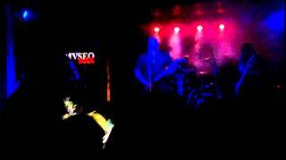 Gevurahel - El Decaer - Blasphemer Ritual Night