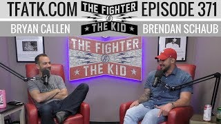The Fighter and The Kid - Episode 371