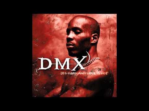 DMX  Where The Hood At HD+Dirty