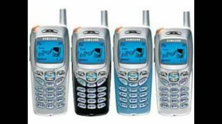 SAMSUNG N620 RINGTONES(VIOLIN SONATA)