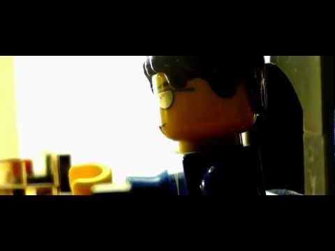 The Package III - Deadfire PREVIEW SCENE (Lego)