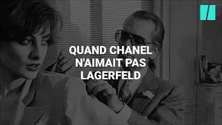Quand Chanel n