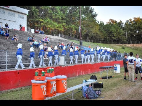 Cold Springs Marching Band