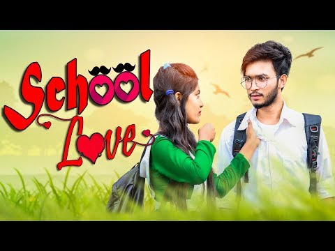 School Love | Emotional Love Story | Bangla ShortFilm | Directed By Md Rayhan Islam | Rajotto Media