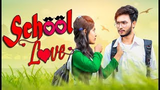 School Love | Emotional Love Story | Bangla ShortFilm | Directed By Md Rayhan Islam | Rajotto Media
