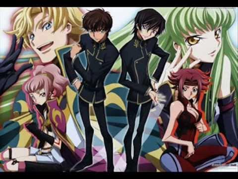 My Top 20 Anime Favorites [UPDATE]