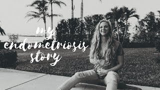 My Endometriosis Story | Natural Treatment & Getting Pregnant