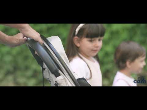 Cam Лятна детска количка Compass col.170 #5XidW602sRo