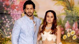 Natasha Dalal Begins Prepping For Her Grand Wedding With Varun Dhawan