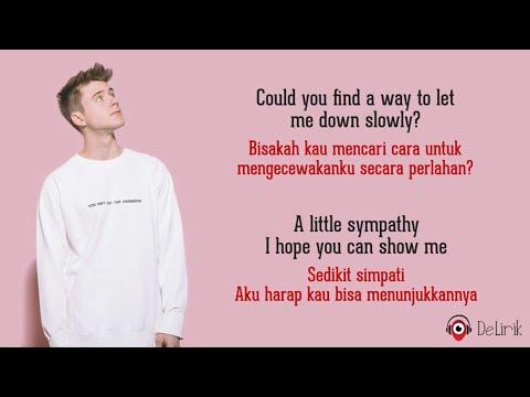 Let Me Down Slowly Alec Benjamin Lyrics Dan Terjemahan.mp3