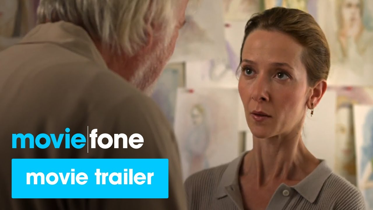 'I Am I' Trailer (2014): Kevin Tighe, Jocelyn Towne, James Morrison