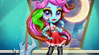 Девушки Эквестрии: Мода Радуги Дэш// Equestria Girls: Fashion Rainbow Dash