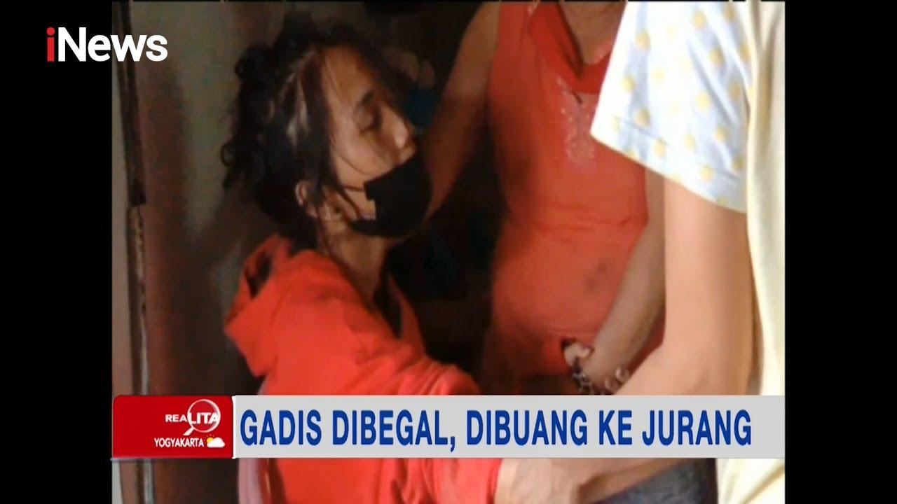 Download Gadis di Toraja Dibegal dan Dibuang ke Jurang, Korban Trauma saat Dijambret #Realita 20/10