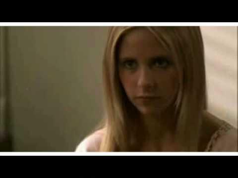 Buffy and Riley: I Hate This Part