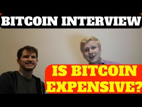 Why Is Bitcoin Expensive? Is Bitcoin Worth Buying? - Interview With Frans Valli: Part 3