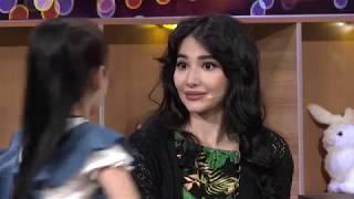 MTV Show Kids - Zarina Nizomiddinova (19.07.2019)