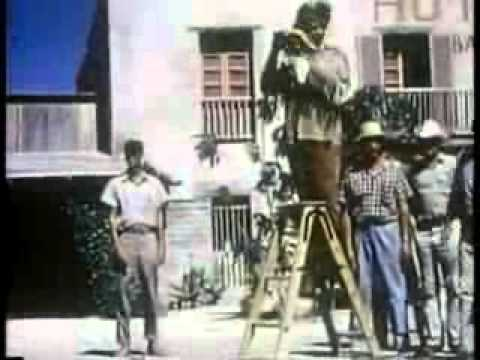 John Wayne Documentary 2014
