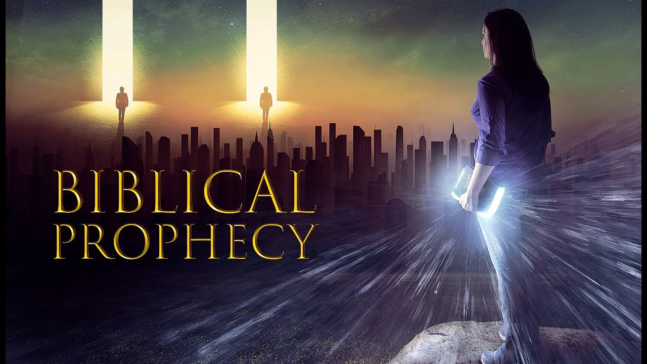 The Incredible Truth About Biblical Prophecy - How to Face the Last Days Without Fear