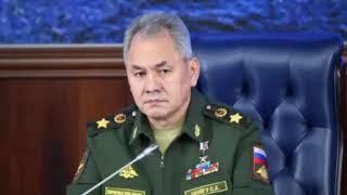 Шойгу: Действия и шаги России не направлены против Азербайджана