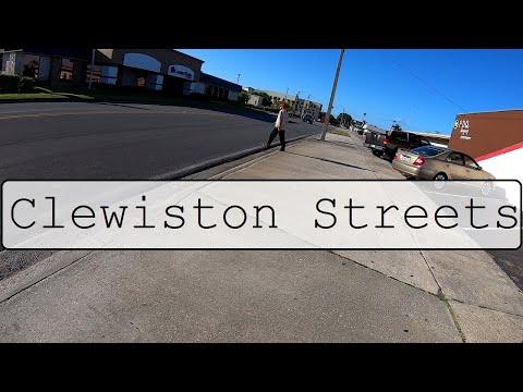Clewiston Florida vlog, Gopro with Ian. Sunset footage.