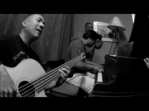 THE UNKNOWN JEROMES - Jam on Chick Corea's 'Spain'
