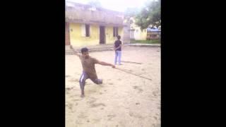 silambam, kuthuvarisai, ashok, ranipet, tamilar martial art