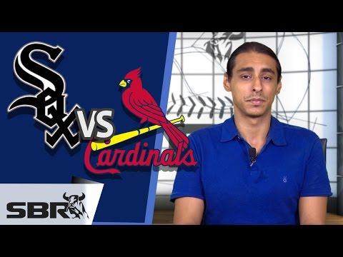 Chicago White Sox vs St. Louis Cardinals Picks | Sale vs Lynn Clash