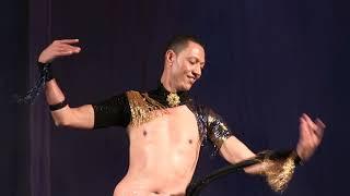 Warda-Batwanis Beek رقص شرقي ورده بتونس بيك  #رقص_شرقي #bellydance #oriental