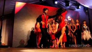 Taniec z Gwiazdami: prezentacja par II edycji