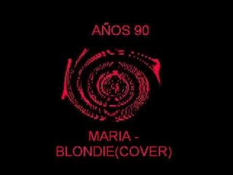 Blondie - Maria (dance version).mp4