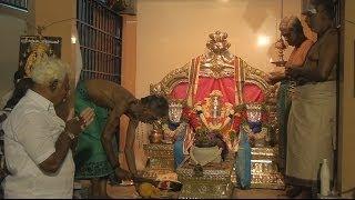 Virudhunagar Mariamman - Panguni Pongal Satduthal 2014 - Part2