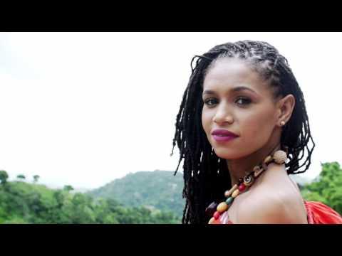 JAMAICA, Sanneta Myrie - Contestant Introduction : Miss World 2015