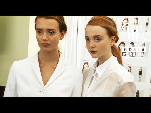 Aquilano.Rimondi Spring-Summer 2016 Milan Fashion Week
