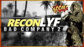 The Recon Life - Battlefield Bad Company 2