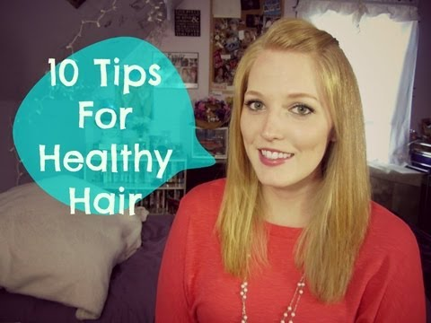 10-tips-for-healthy-hair