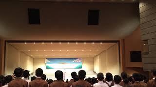 筑紫野中学校校歌